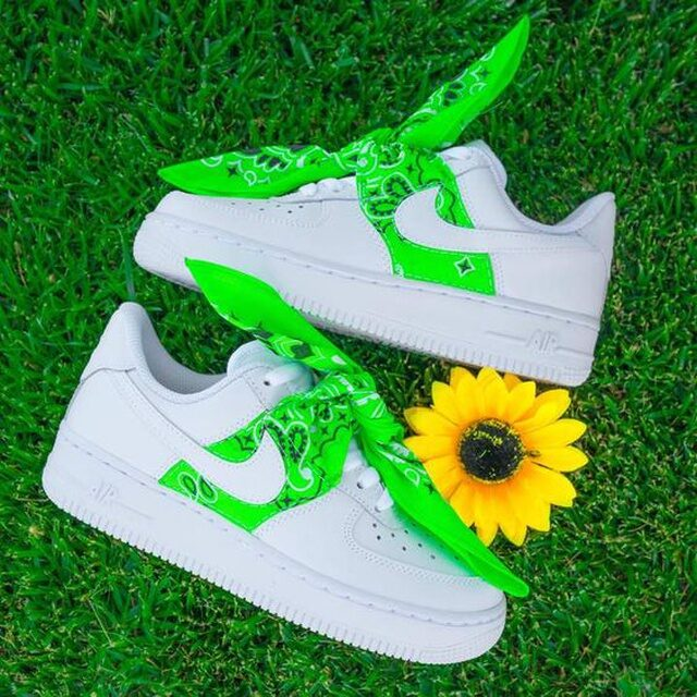Nike Air Force One Fiocco